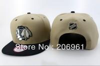 NHL fashion Embroidery snapback hat 1pcs/min order many styles adjustable size