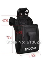 Multi-function Radio Case Holder for Yaesu/Icom/Motorola GP388+/344/328