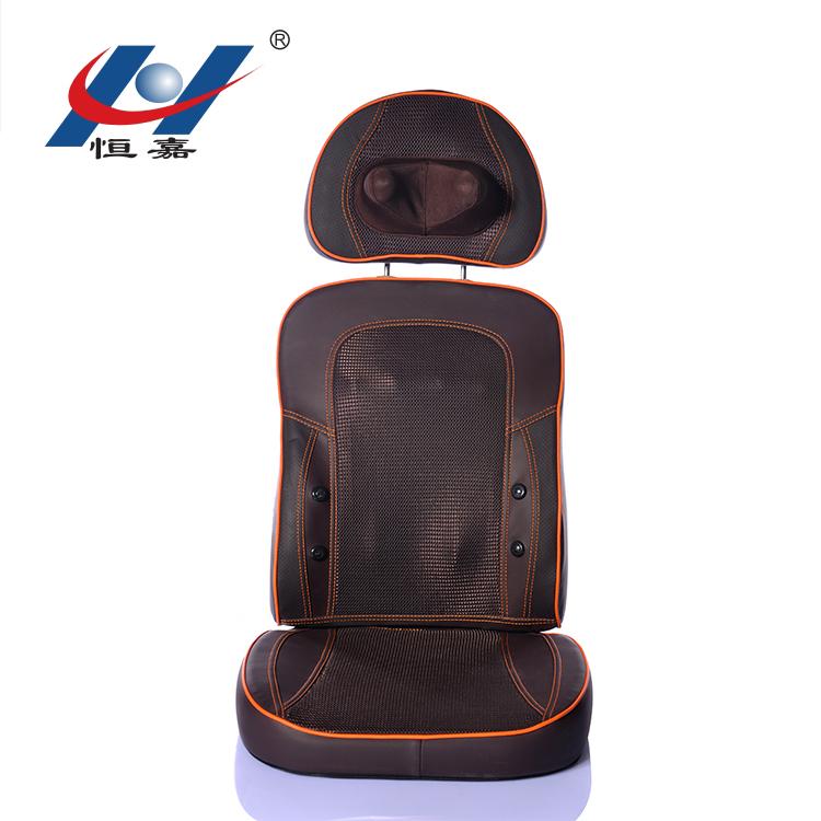 free shipping Shengjiang hl-958 adjust massage cushion kneading massage mat massage chair(China (Mainland))