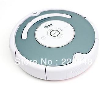 Original Robot Roomba 540 vacuum cleaner robot dust collector