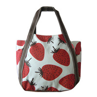 Designer brands Ilea 2014 multifunctional bag canvas bag female beach bag shopping bag eco-friendly bag big bag  wholesale