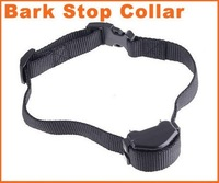 Anti bark dog stop bark collar