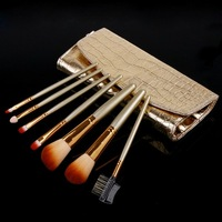 7pcs makeup cosmetic brush