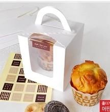 popular small cake box