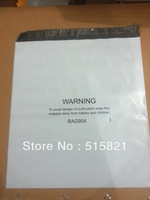 "ON SALE !   BAG904-[50pcs/lot]  37X44.4cm 14.5""x17.5"" poly mailer bags shipping envelopes"