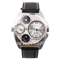 Wholesale Fashion worldwide watches quarts sports watch with campass , free shipment