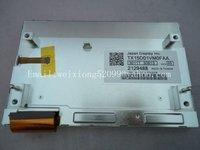 DISPLAY TX15D01VM0FAA SCREEN LCD module 2129488 JAPAN for mercedes C series car audio radio navigation