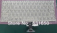 "100%New For Macbook Air 13"" 2010  A1369 MC503LL/A* RUSSIA Keyboard"
