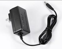 100PCS 24W  AC 100V-240V Converter Adapter DC 12V 2A Power Supply US Plug DC 5.5mm x 2.1mm  2000mA +Free shipping