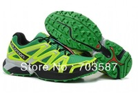 Great Quality Salomon XT HORNET Men Running shoes Sport Running Shoes Men's Sneakers EUR40-45 Hot Selling