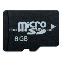 Brand New 8gb Micro SD Card cla TF Memory Card MicroSD SDHC Card With SD Adapter Free Shipping