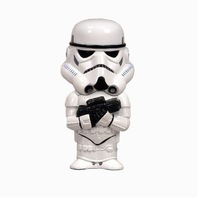 Free Shipping 8GB 16GB 32GB 64GB Stormtrooper USB Flash Pen Drive