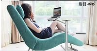 2013 new arrival Up-7 laptop mount lounged mount notebook metal mount bed computer desk