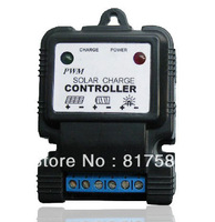 Free shipping 12V1A solar PV charge controller Solar System Controller.New solar system family indoor use