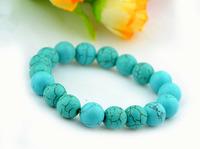 National trend jewelry fashion body stone accessories bracelets turquoise bracelet 1 - 22