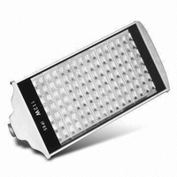 112W AC85-265V 112LEDS E40 Warm White/White Led Street Off Road Light Lamp Driveway Lighting Streetlight