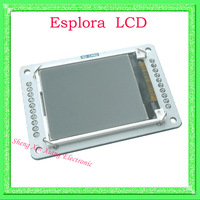 1.8 inches TFT LCD support SD card Esplora FZ0571 ,Free shipping