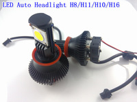 LED headlight H8 H9,H10,H11,H16