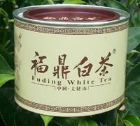 Top Grade Organic silver tip pekoe tea 50g/box 2013 Fujian Fuding White Peony Silver Needle Tea Chinese Bai Hao Yinzhen Tea