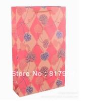 new 13 styles Different colorspaper bag kraft paper bag
