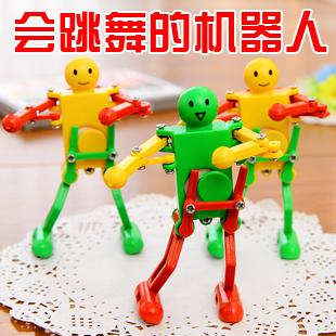 4039 toys robot dance fun toys child birthday gift(China (Mainland))