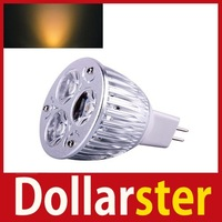 [Dollar Ster] Ultra Bright MR16 9W LED Dimmable Spot Light Downlight Lamp Bulb Warm White 24 hours dispatch