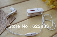 Samsung hm1500 3.5mm handsfree Wireless bluetooth stereo headset Headphone for mobile phone