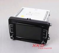 OEM Original Car Radio RCD 510 RCD510 CD MP3 AUX Rear Camera USB w code For VW Jetta Golf 6 GTI MK5 MK6 Passat B6 B7 Tiguan Polo