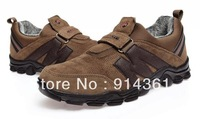 The new comfortable non-slip trainers men running shoes. Free shipping