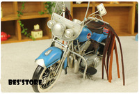 Free Shipping Hot sale Popular DIY style 1988HALEI Motorcycle Brithday Perfact Gift Metal Diecast