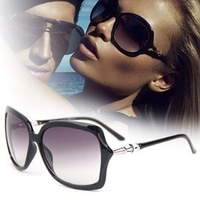2013 vintage sunglasses glasses Brand oculos for women with useful box