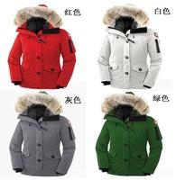 BEST SELL Women's Victoria Parka Warm, waterproof, windproof , wear down jacket and long sections Women