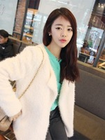 Fashion winter cardigan
