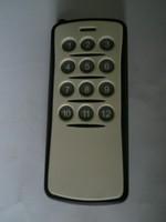 Key remote control 12 key wireless remote control emission distance 1000 meters remote control