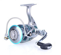 FREE SHIPPING spinning fishinig reel daiwa CREST 3000 5BB+1BB 4.7:1