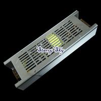180W 12V 15A Slim Power Supply AC to DC Adapter Switch for LED Strip Light CCTV 110V 220V #2 free shipping