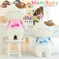 30CM Cute cat pillow,baby toy, cat doll plush toys, dolls wedding birthday gift,stuffed animals