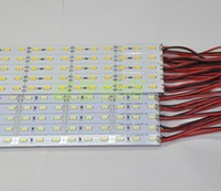 For samsung   5630 hard led strip smd lamp highlight counter beads lamp wall lights led energy saving lamps