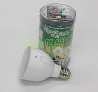 Led emergency light home emergency camping light flashlight lamp