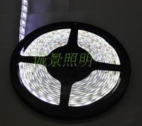 Led5050 in42patients soft light strip glue waterproof 5 meters 300 beads wall lights