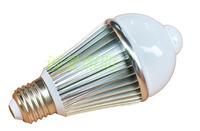 Led sensor light lamp human infrared sensor dual 5630 smd garage lights