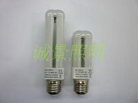 Led smd 3014 light beads luminous g24 e27 horizontal plug lamp luminous lamp