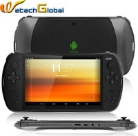 7 inch JXD S7800 RK3188 Quad Core 1280*800 IPS 2GB/8GB Android 4.2.2 Dual Camera Wifi HDMI Video Game Consoles Player Pad