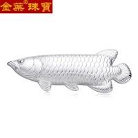 Gold leaf jewelry 999 fine silver pure silver decoration baiyin bullier 1  , Free Shipping