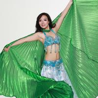 Belly dance wings belly dance props wings TP1008