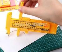GJQG18 Nine Sea Compass Circle Cutter Cutting Tool 1cm-30cm Diameter NEW