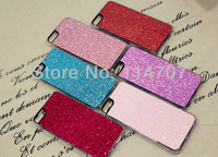 20pcs/lot New arrival classic luxury fashion diamond bling glitter case cover for iphone 5/5S, Free shipping