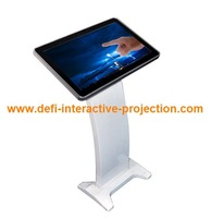 """42"""" IR Touch Screen Panel (2 points) with High-sensitivity  for Interactive  Multi Touch Screen/Monitor etc"""