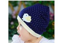 wholesale free shipping bird little hat for kids babys children hot