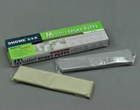 GJSX01 Model Epoxy Putty Light Grey Modeling Tool 100g NEW